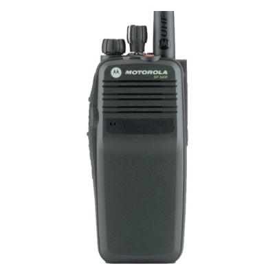 Цифровые рации Motorola DP3400UHF