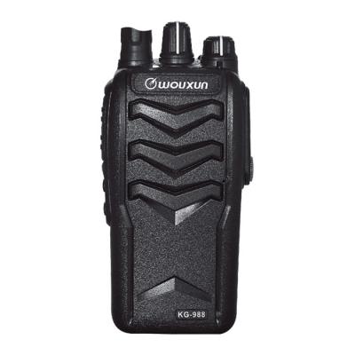 Рация Wouxun KG-988