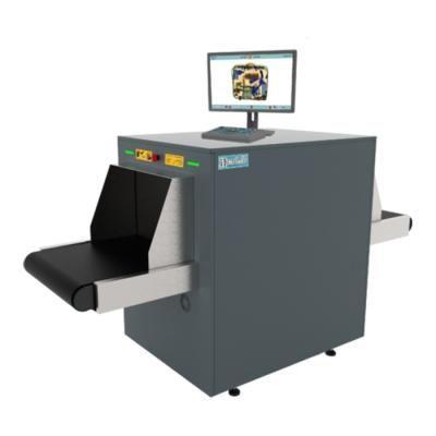 Рентгенотелевизионная установка «ИНСПЕКТОР 60/40Z» (одноракурсная)