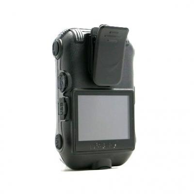 CTK F9 Портативный (носимый) видеорегистратор