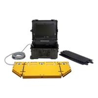 Система досмотра днища автотранспорта LowCam VI108S