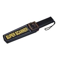 Ручной металлодетектор Super scanner